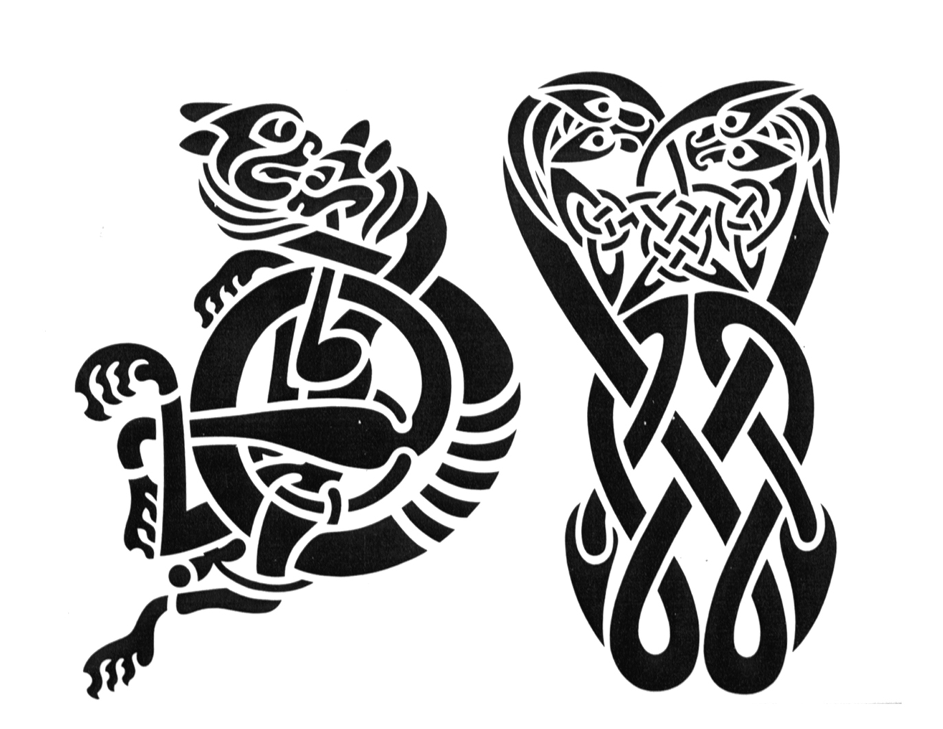 Gallery Phoenix Tattoo Designs