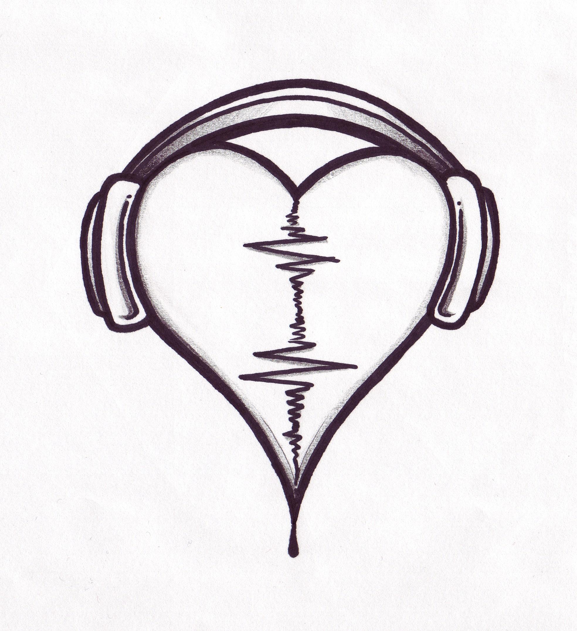 Crazy Tattoo Ink: Heart Tattoo Designs Tumblr