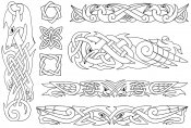 Celtic Sheet 179 Copy