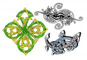 Celtic Tattoo Designs 014celticnet