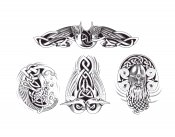 Celtic Tattoo Designs 0316