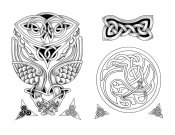 Celtic Tattoo Designs 064385x11
